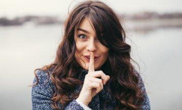 Никому ни слова: пять способов определить, умеет ли человек хранить секреты