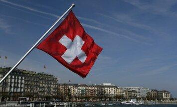 Šveices valdība piekrīt atbalstīt Sionas pieteikumu 2026. gada olimpiādes rīkošanai