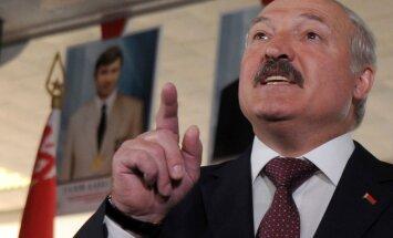 Baltkrievija un Kazahstāna atsakās atbalstīt Krievijas noteikto ES importa aizliegumu