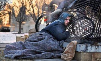 Vašingtonas salā uzņemtā bilde palīdz atrast no mājām aizgājušu amerikāni