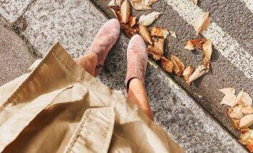 6 советов для здоровья стоп в сезон закрытой обуви