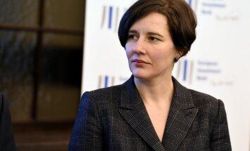 Nav pamata runāt par ekonomikas pārkaršanu, uzskata finanšu ministre