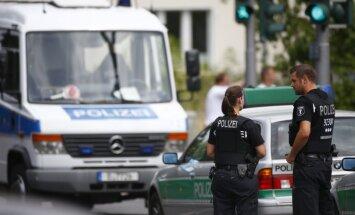 В Германии схвачен один из главарей ИГ: возможны теракты на стадионах