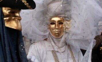 Februāra beigās notiks Latvijas Mākslas akadēmijas 72. karnevāls
