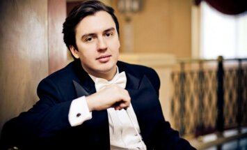 Nacionālais simfoniskais orķestris iepazīstinās ar krievu mūzikas pērlēm