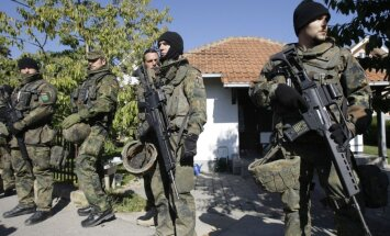 Spiegel: Обама призывает бундесвер к сдерживанию России
