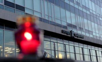 Atceļ aizliegumu 'Krājbankai' atsavināt 51 miljona latu prasījuma tiesības pret 'airBaltic'