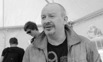 Умер российский актер Дмитрий Марьянов