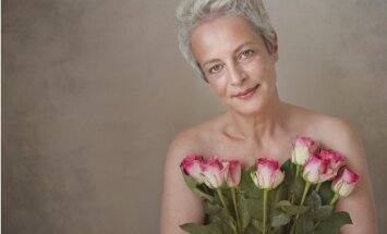Vēža paciente Zinta Uskale: tu neesi mazāk sieviete, ja tev nav krūšu