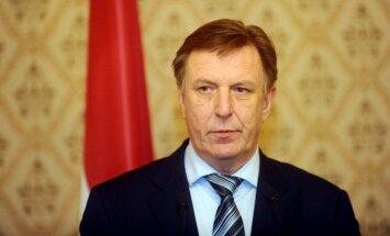 Kučinskis neparedz lielas domstarpības jautājumā par RPIVA pievienošanu LU
