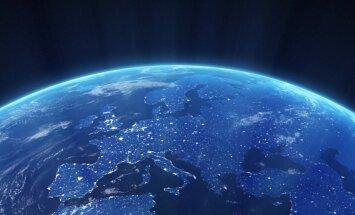 Kosmosa izpētes projektos Latvija līdz šim ieguldījusi 3,2 miljonus eiro