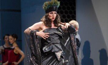 Opereti 'Balle Savojā' varēs noskatīties Vidzemes koncertzālē 'Cēsis'