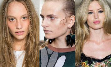 ФОТО: Самые модные и актуальные прически 2015 года