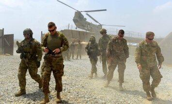 'Delfi' no NATO sanāksmes: Krievija izvēršas pie robežām un turpina destabilizēt Ukrainu
