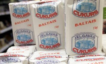 ES cukura kvotu sistēmai pienācis gals