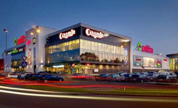 Lielveikala 'Alfa' stāvvietā auto drīkstēs novietot maksimums četras stundas