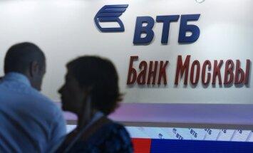 'Brexit' sekas: Pirmā lielā banka – Krievijas VTB – paziņo par Londonas pamešanu