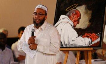 Мусульманская община отказалась хоронить напавшего на церковь во Франции