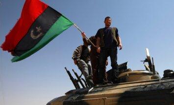 Bloomberg: Путин может сменить власть в Ливии