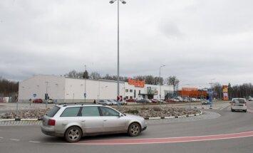 Акционеры Maxima приобрели сеть строительных магазинов Bauhof в Эстонии