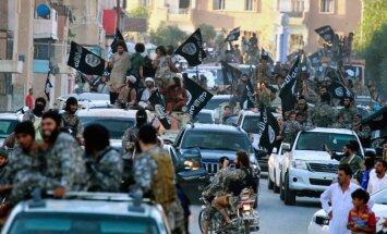 Krievija Sīrijā arvien mazāk bombardē 'Daesh' pozīcijas, secināts pētījumā