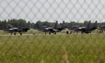 Latvija kā vienīgā no NATO valstīm sūtīs papildu inspekciju 'Zapad' novērošanai