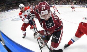 Rīgas 'Dinamo' un KHL iesāk 11. kopīgo sezonu