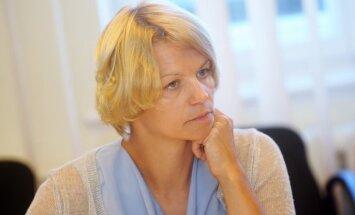 Čigāne: Čepānes lēmums ir vēl viens postošs signāls par notiekošo 'Vienotībā'
