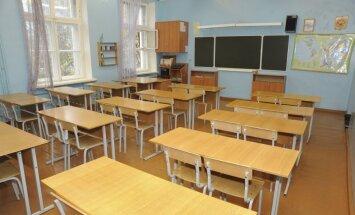 Ieslodzījuma vietās vispārējās izglītības programmās iesaistīti 25% cietumnieku