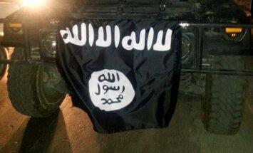 No Damaskas apvidus evakuē 'Daesh' karotājus