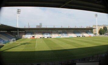 Latvijas futbola izlase mājas spēles turpinās aizvadīt 'Skonto' stadionā