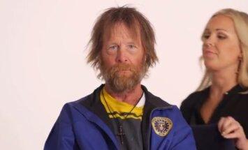 Video: ASV kara veterāna stāsts - no bezpajumtnieka līdz cienījamam pilsonim