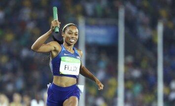 В последний день Олимпиады разыгрывается 12 комплектов медалей
