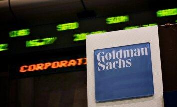 Lielākajām ASV bankām par investoru maldināšanu draud miljardos mērāmi sodi