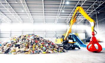 Полигон в Гетлини резко увеличивает тарифы на захоронение мусора