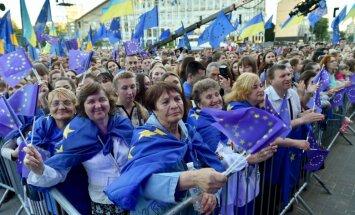 Украина получит 5 млн евро на внедрение гендерного равенства