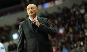 Butauts: par spēli ar CSKA komandu kauna nav