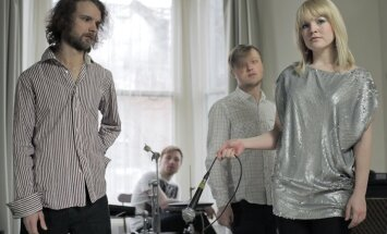 Grupa 'The Briefing' izdod jaunu dziesmu