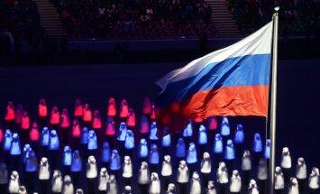 WADA neatjauno RUSADA darbību; samazinās Krievijas izredzes piedalīties Phjončhanas olimpiskajās spēlēs