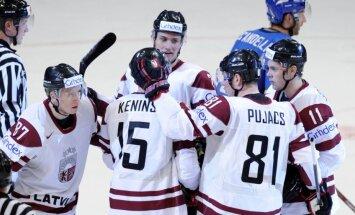 Čehijas treneris Latvijas izlasi uzskata par labi saspēlējušos un ātru komandu