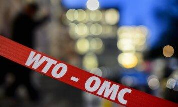 ES bloķējusi Krievijas sūdzību PTO