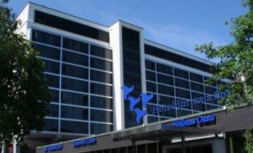 Убытки гостиницы Hotel Jurmala SPA - почти 200 тысяч евро