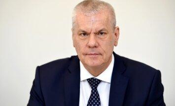Šaha federācijas prezidents: vēlme atvest uz Latviju lielu turnīru bija jau sen