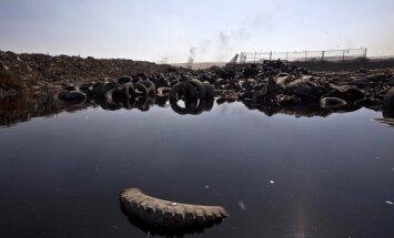 'Delfi' no Strasbūras: EP piesaka cīņu izgāztuvēm – veicinās pārstrādes rūpniecību