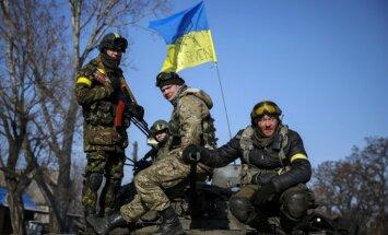 Ar aculiecinieku diskusiju atvērs latviešu žurnālista grāmatu par Krievijas agresiju Ukrainā