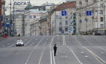 Neraugoties uz sankcijām, ASV eksports uz Krieviju sasniedz jaunu rekordu