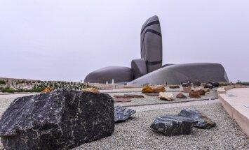 Arhitektūras meistardarbi – 10 jauni muzeji, kas tiks atvērti šogad
