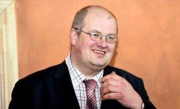 Par gada vēsturnieku kļūst LU asociētais profesors Jānis Taurēns