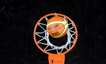 'Barona'/LDz basketbolisti LBL mačā pieveic 'Ogri'/'Kumho Tyre'