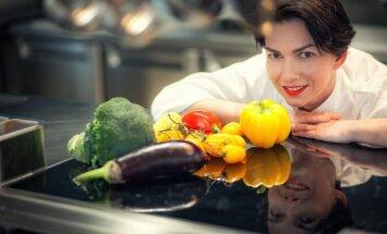 Uztura speciāliste par labajiem taukiem un sliktajiem smūtijiem: detoksikācija ir pagājušais gadsimts